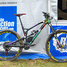 Pro Bike Check - Sam Hill's Grave Digger Nukeproof