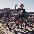 Pro Bikes - Red Bull Rampage