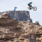Going Big at Rampage - Line Testing