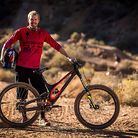 Pro Bikes - Red Bull Rampage