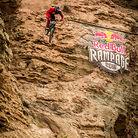 Brandon Semenuk's Double-Drop Line