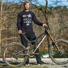 Pro Bikes from Windrock Pro GRT