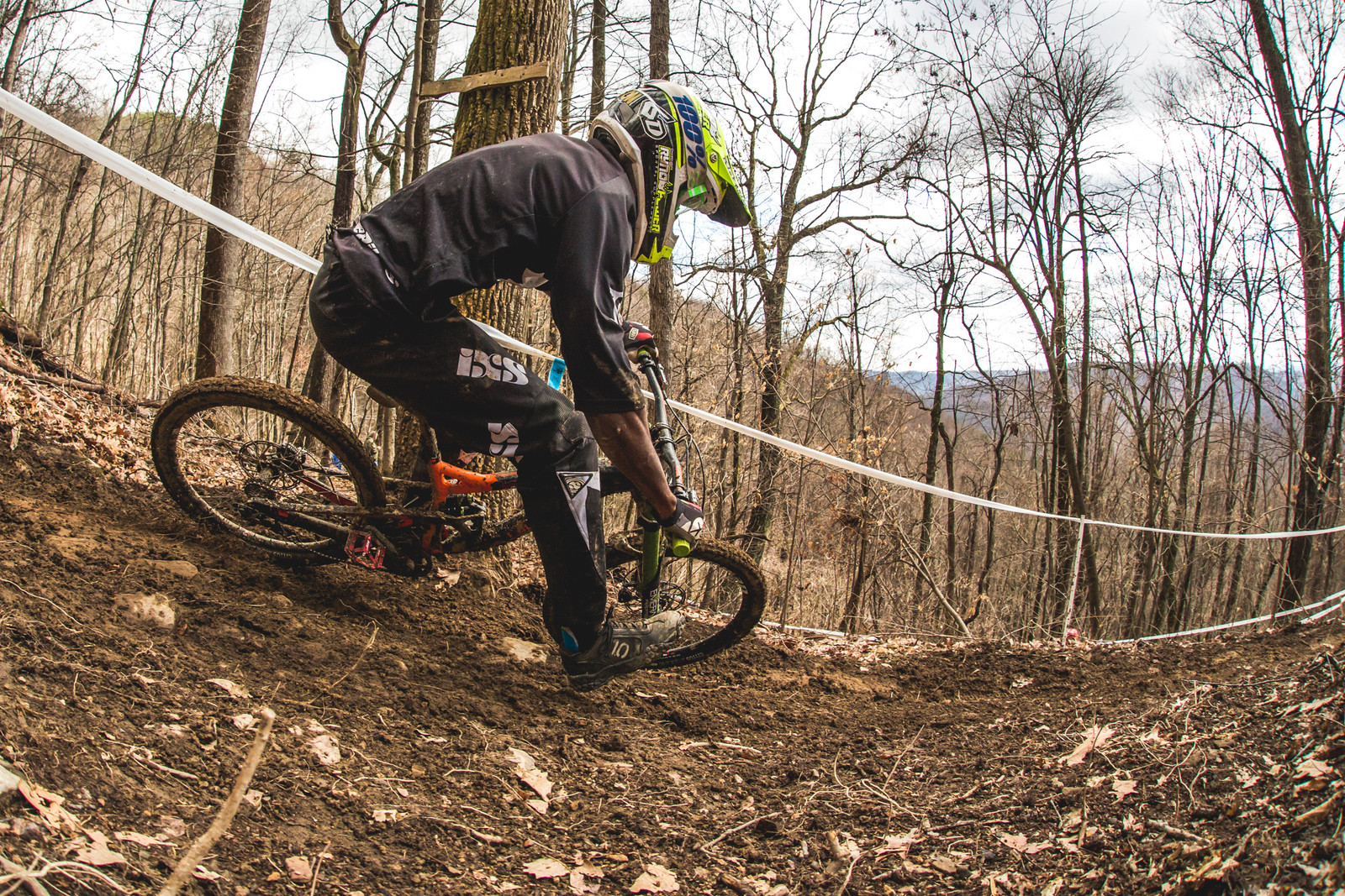 Cody Johnson - Greasy Goodness from the Pro GRT Windrock - Mountain Biking Pictures - Vital MTB