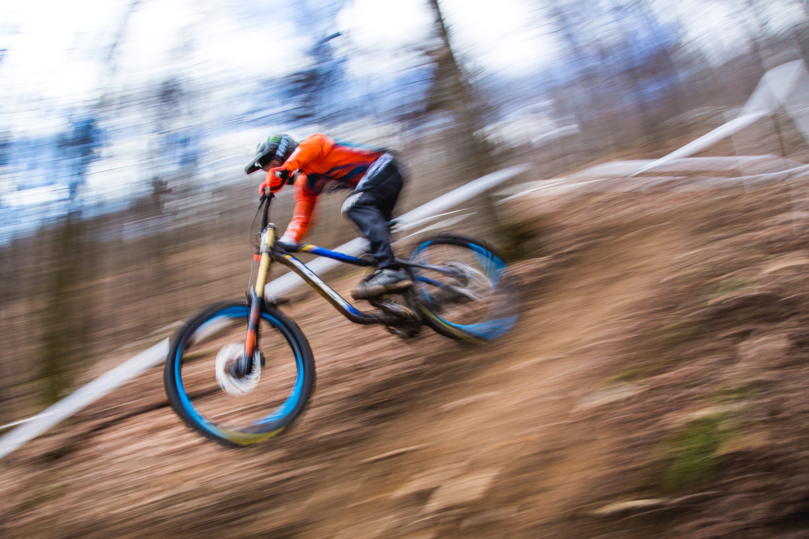 44 Greasy Photos from Windrock Pro GRT Friday - Greasy Goodness from the Pro GRT Windrock - Mountain Biking Pictures - Vital MTB