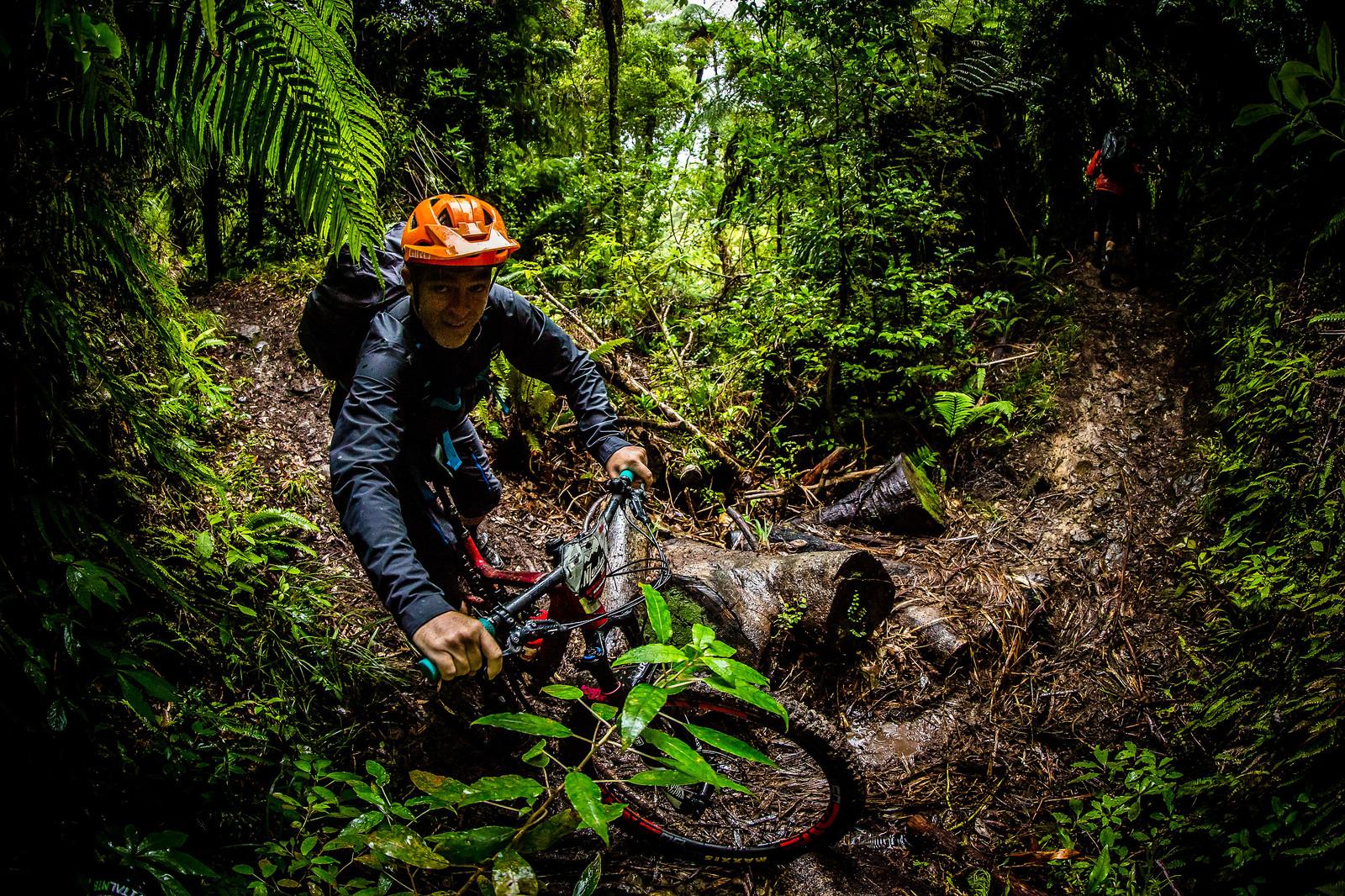 NZ Enduro Weather - NZ Enduro Day 2 - Mountain Biking Pictures - Vital MTB
