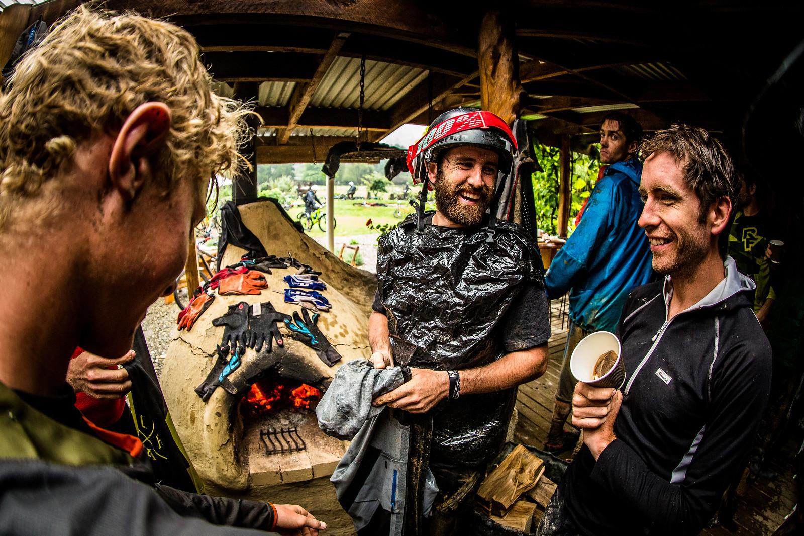 R-Dog - NZ Enduro Day 2 - Mountain Biking Pictures - Vital MTB