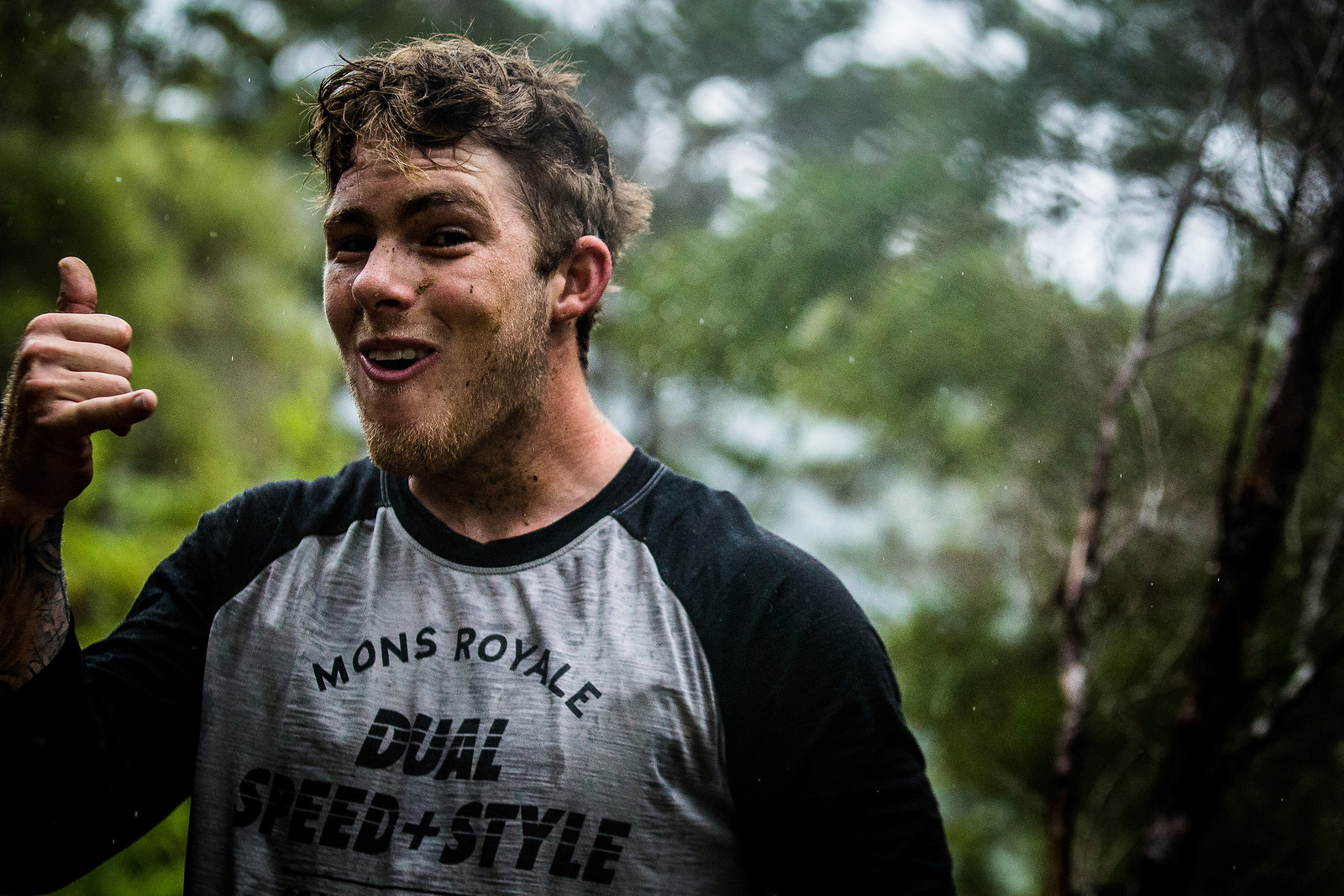 Super Stoke - NZ Enduro Day 2 - Mountain Biking Pictures - Vital MTB