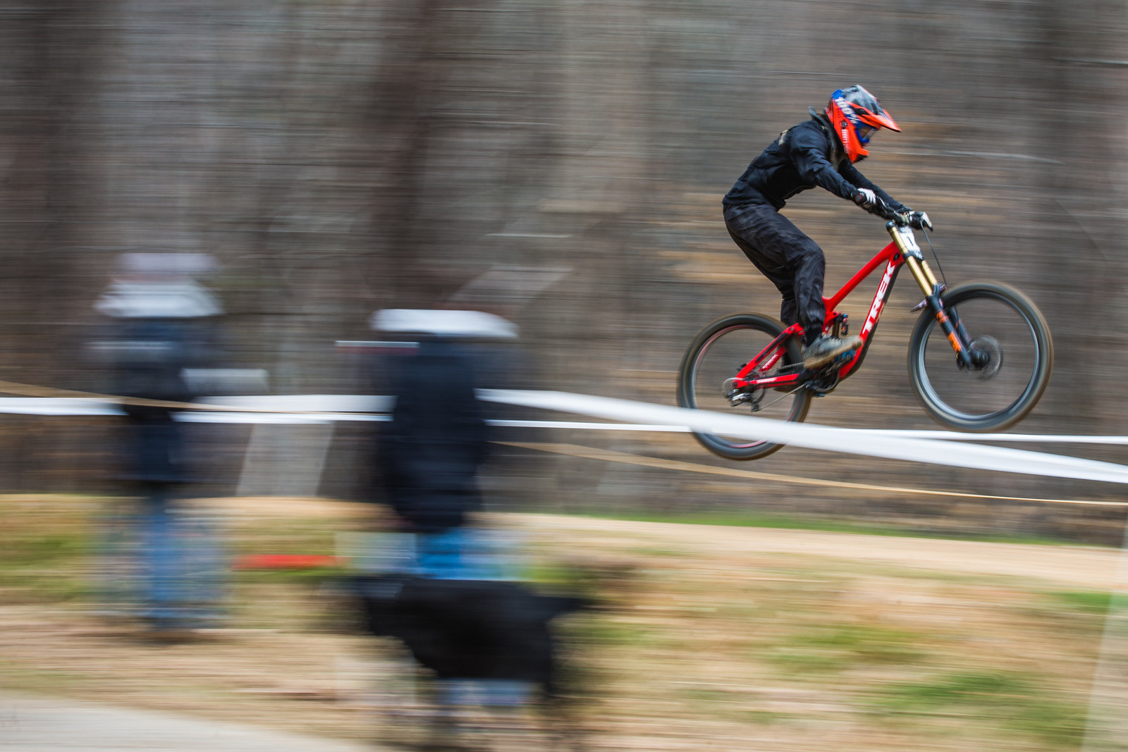 Jake Kahn - 50 Photos from Race Day at the Windrock Pro GRT - Mountain Biking Pictures - Vital MTB