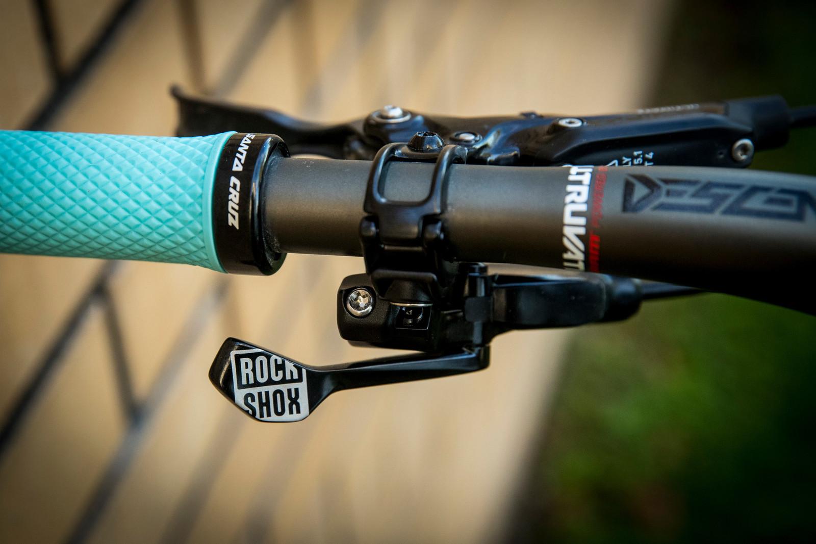 Hmmmm - PIT BITS - Enduro World Series, Rotorua, New Zealand - Mountain Biking Pictures - Vital MTB