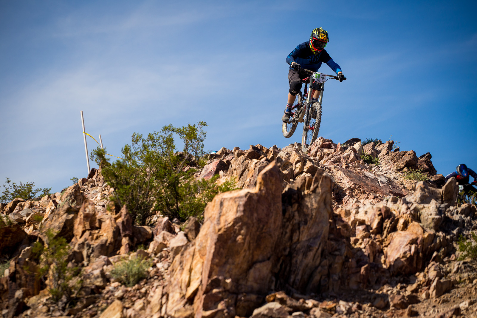 2017 Reaper Madness DH at Bootleg Canyon-2 - 2017 Reaper Madness DH Photos - Mountain Biking Pictures - Vital MTB