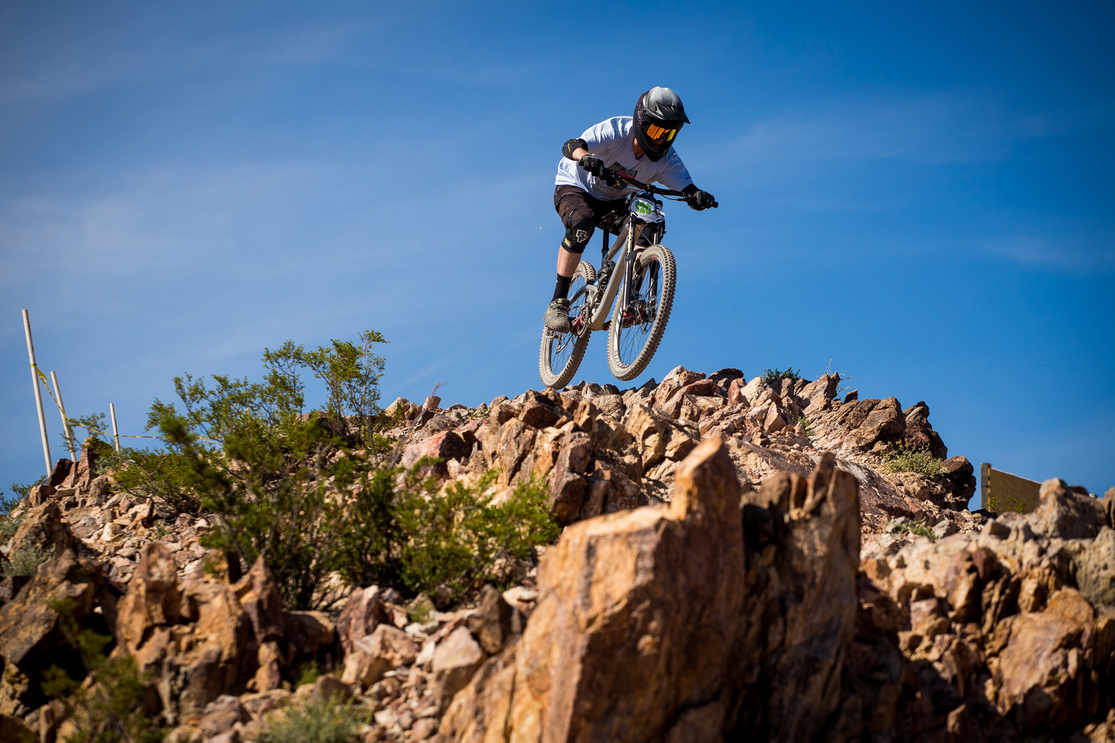 2017 Reaper Madness DH at Bootleg Canyon-1 - 2017 Reaper Madness DH Photos - Mountain Biking Pictures - Vital MTB