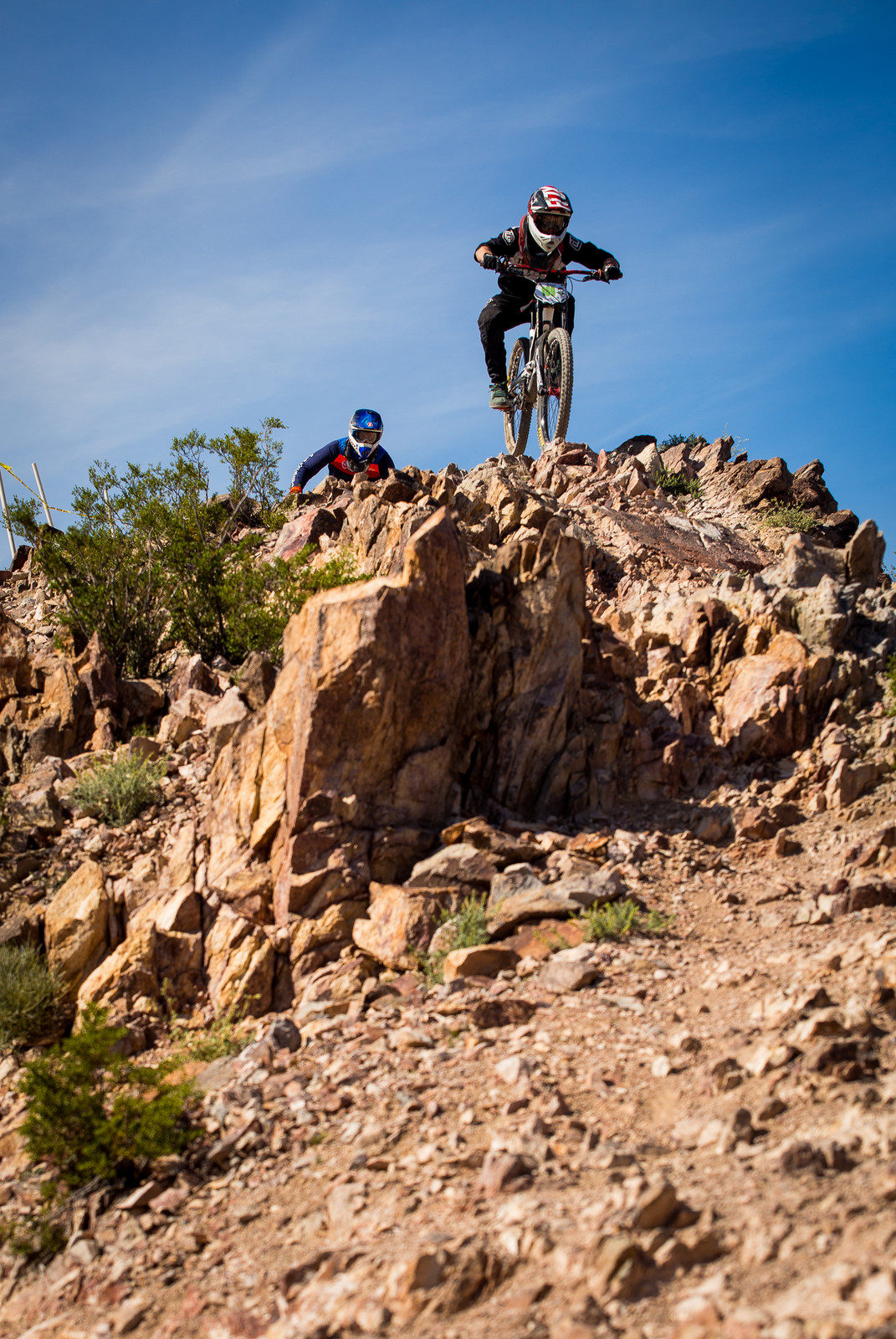 2017 Reaper Madness DH at Bootleg Canyon-3 - 2017 Reaper Madness DH Photos - Mountain Biking Pictures - Vital MTB
