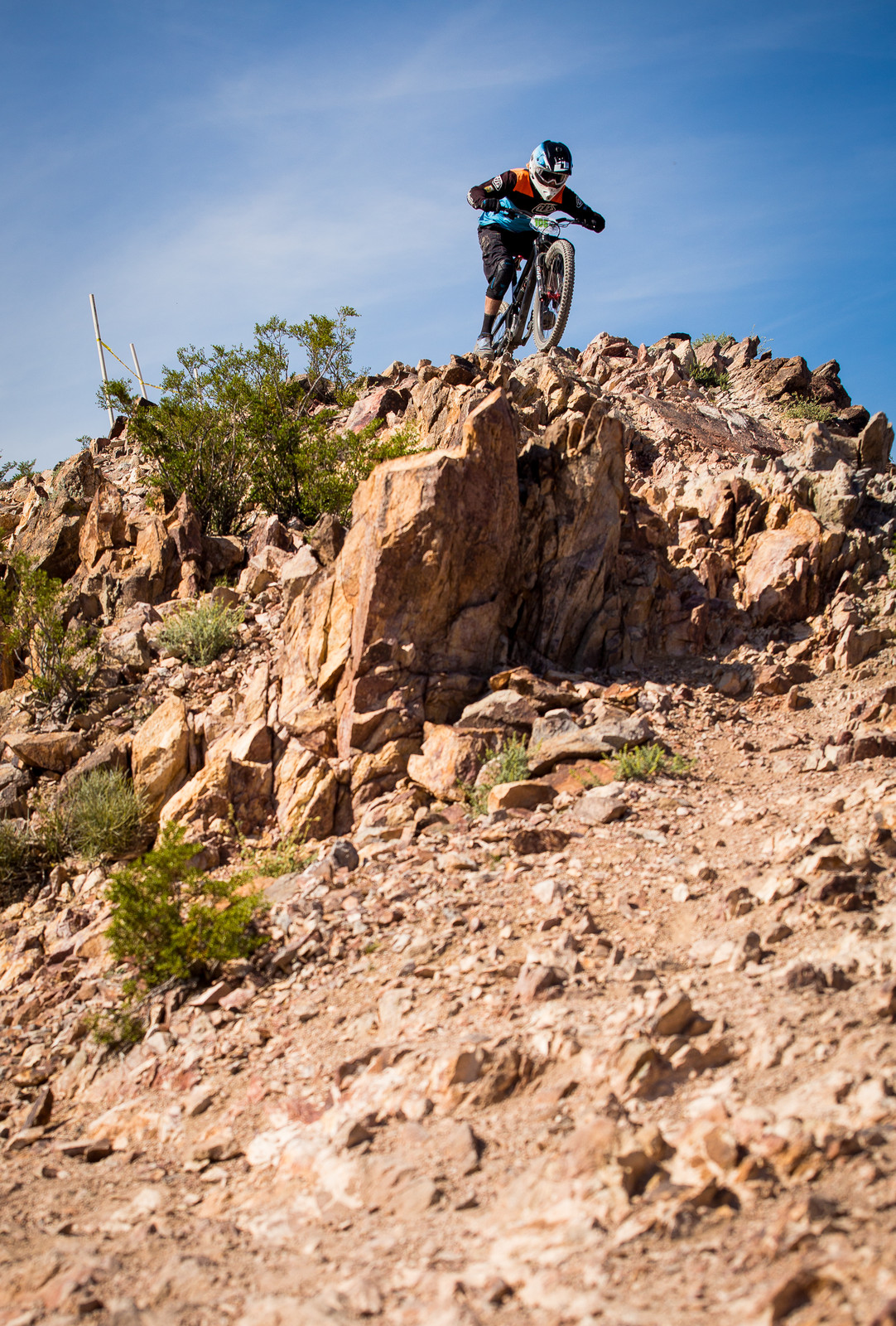 2017 Reaper Madness DH at Bootleg Canyon-5 - 2017 Reaper Madness DH Photos - Mountain Biking Pictures - Vital MTB