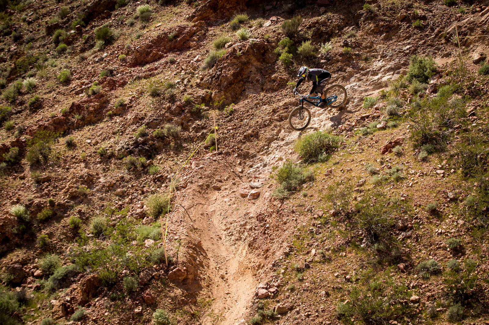2017 Reaper Madness DH at Bootleg Canyon-6 - 2017 Reaper Madness DH Photos - Mountain Biking Pictures - Vital MTB