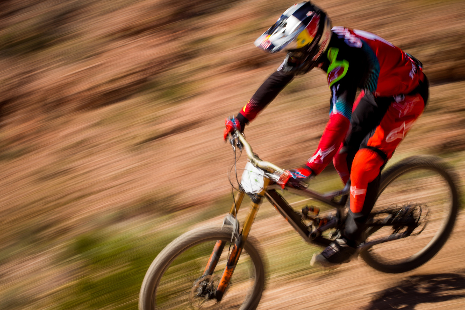 2017 Reaper Madness DH at Bootleg Canyon-9 - 2017 Reaper Madness DH Photos - Mountain Biking Pictures - Vital MTB