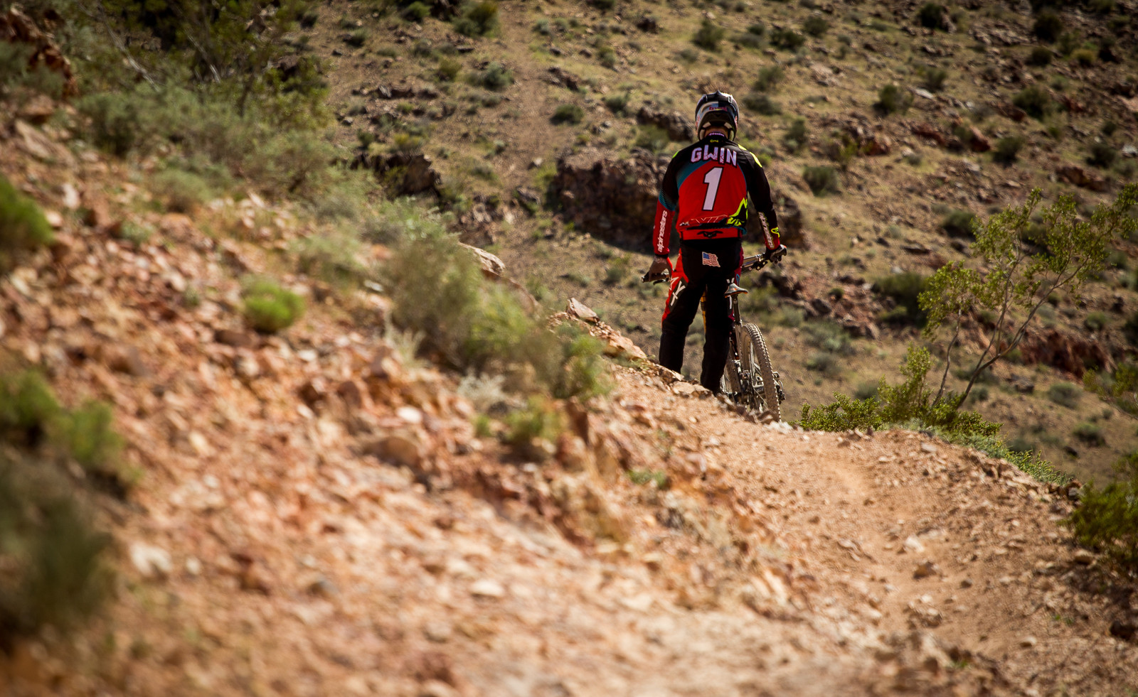 2017 Reaper Madness DH at Bootleg Canyon-8 - 2017 Reaper Madness DH Photos - Mountain Biking Pictures - Vital MTB