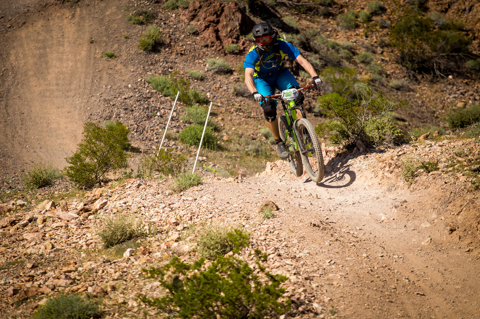 2017 Reaper Madness DH at Bootleg Canyon-7 - 2017 Reaper Madness DH Photos - Mountain Biking Pictures - Vital MTB