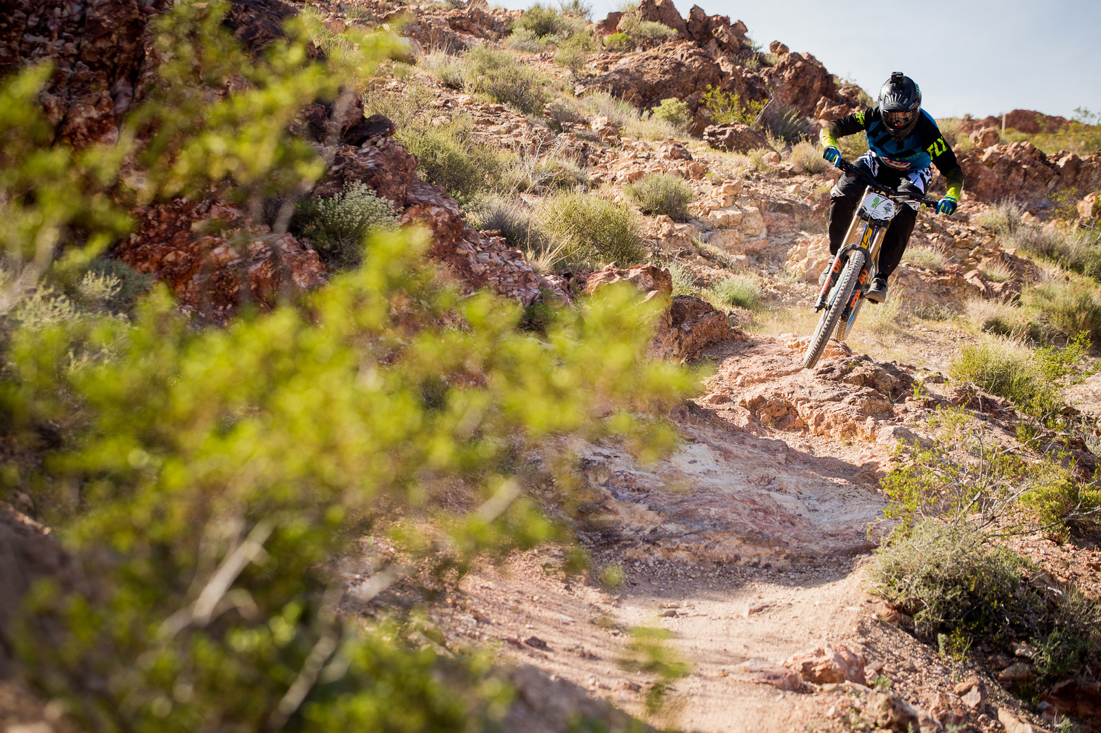 2017 Reaper Madness DH at Bootleg Canyon-12 - 2017 Reaper Madness DH Photos - Mountain Biking Pictures - Vital MTB