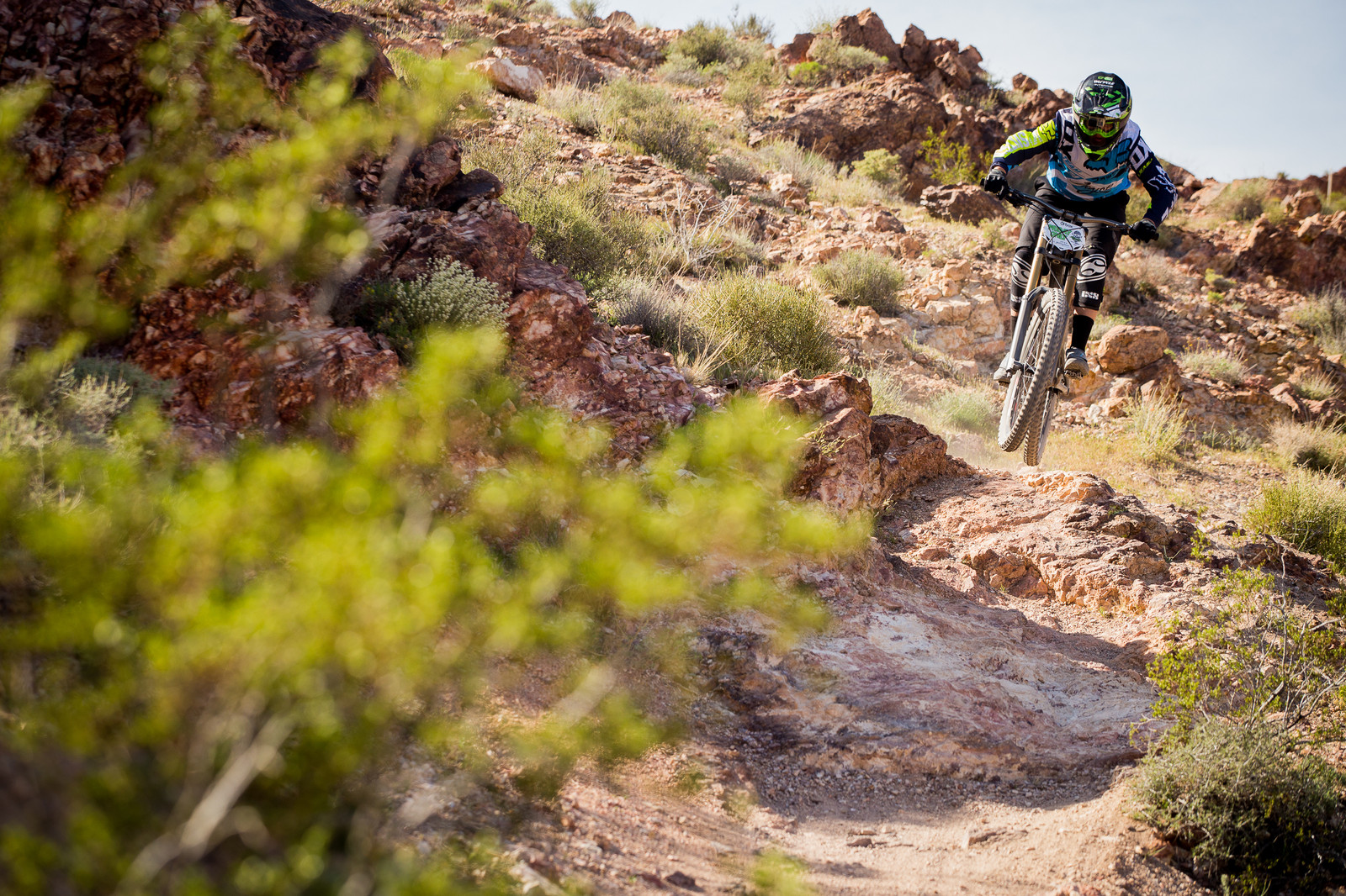 2017 Reaper Madness DH at Bootleg Canyon-11 - 2017 Reaper Madness DH Photos - Mountain Biking Pictures - Vital MTB
