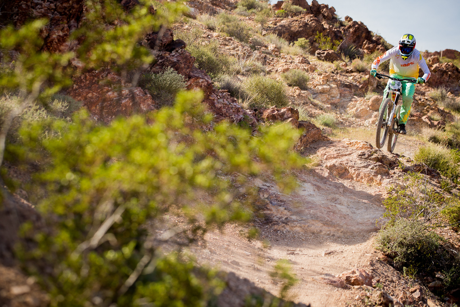2017 Reaper Madness DH at Bootleg Canyon-13 - 2017 Reaper Madness DH Photos - Mountain Biking Pictures - Vital MTB