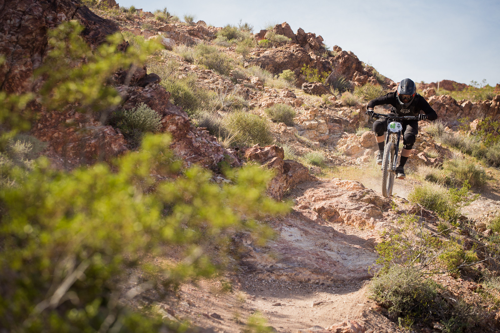 2017 Reaper Madness DH at Bootleg Canyon-16 - 2017 Reaper Madness DH Photos - Mountain Biking Pictures - Vital MTB