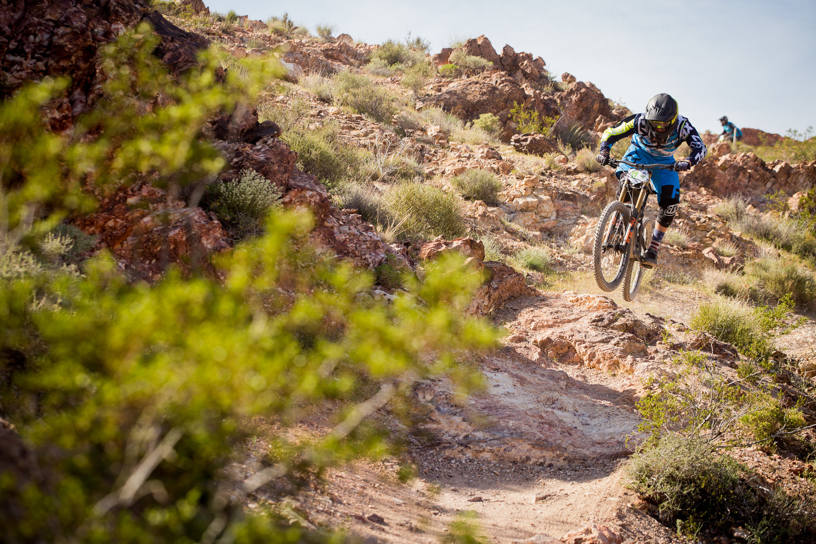 2017 Reaper Madness DH at Bootleg Canyon-17 - 2017 Reaper Madness DH Photos - Mountain Biking Pictures - Vital MTB