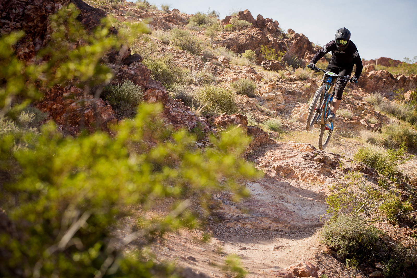2017 Reaper Madness DH at Bootleg Canyon-18 - 2017 Reaper Madness DH Photos - Mountain Biking Pictures - Vital MTB