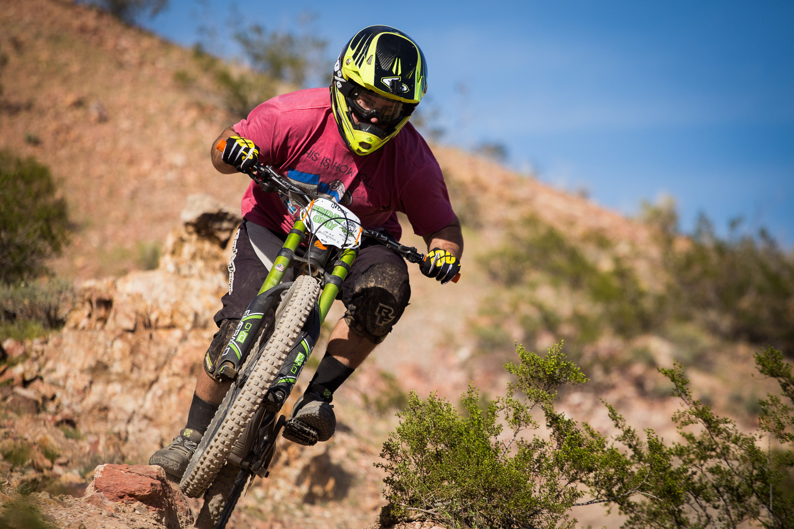 2017 Reaper Madness DH at Bootleg Canyon-37 - 2017 Reaper Madness DH Photos - Mountain Biking Pictures - Vital MTB