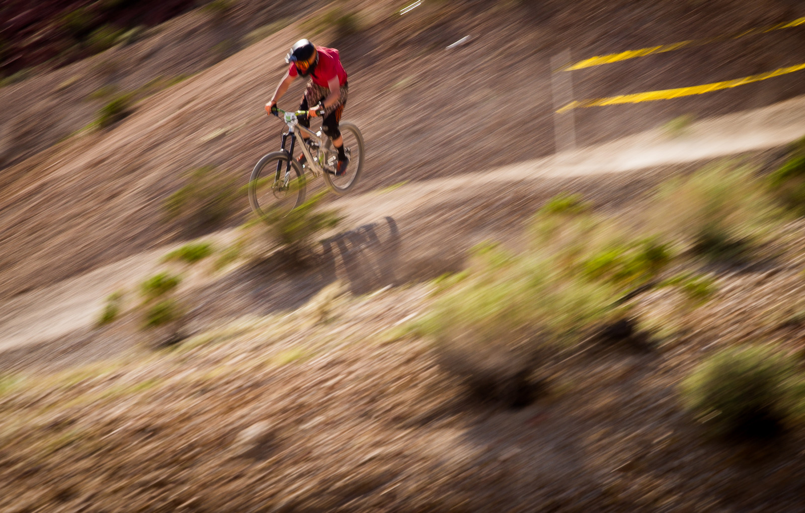2017 Reaper Madness DH at Bootleg Canyon-41 - 2017 Reaper Madness DH Photos - Mountain Biking Pictures - Vital MTB