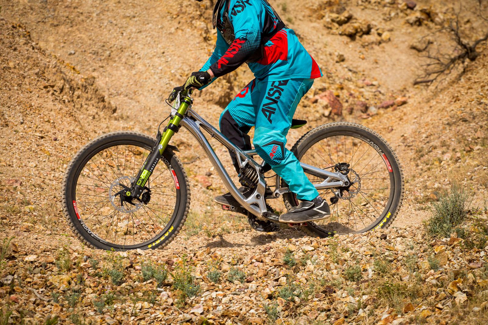 2017 Reaper Madness DH at Bootleg Canyon Photos - 2017 Reaper Madness DH Photos - Mountain Biking Pictures - Vital MTB