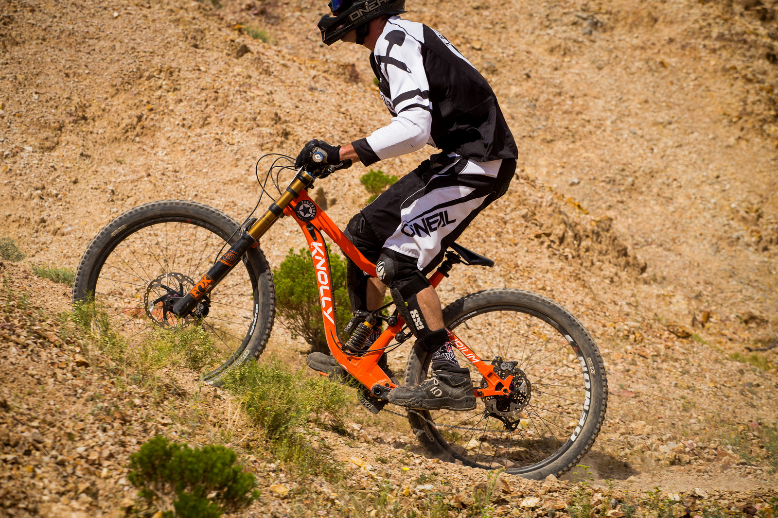 2017 Reaper Madness DH at Bootleg Canyon-46 - 2017 Reaper Madness DH Photos - Mountain Biking Pictures - Vital MTB