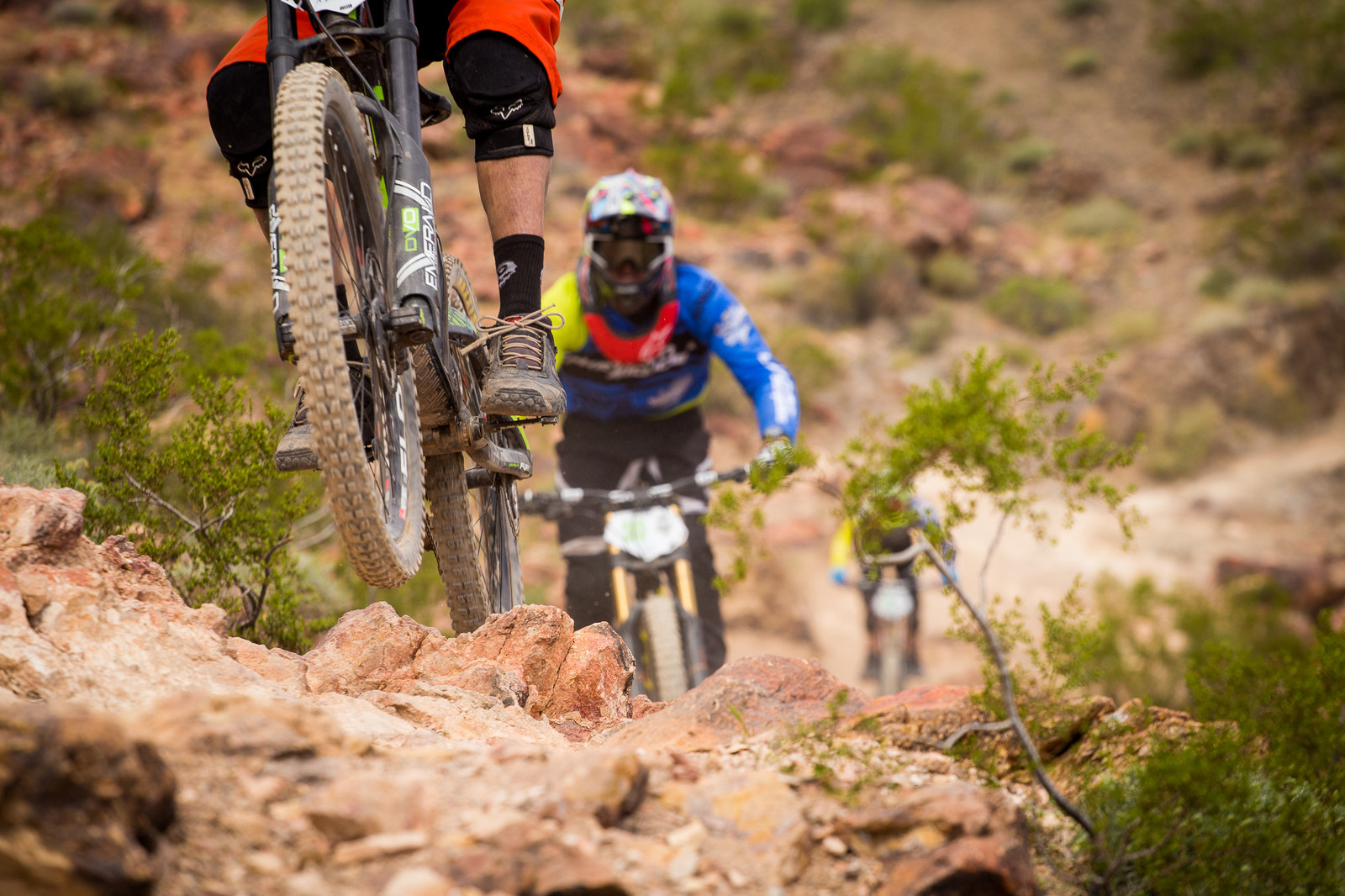 2017 Reaper Madness DH at Bootleg Canyon-53 - 2017 Reaper Madness DH Photos - Mountain Biking Pictures - Vital MTB