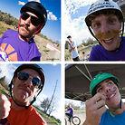 Mustache Ride 2009