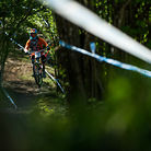 Lourdes World Cup Timed Training Action Photos