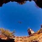 Thomas Vanderham, 65 foot Canyon Gap