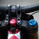 ENVE Bar and Gamut Stem with Buzzworks Headset