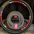 Syndicate Tire Inserts