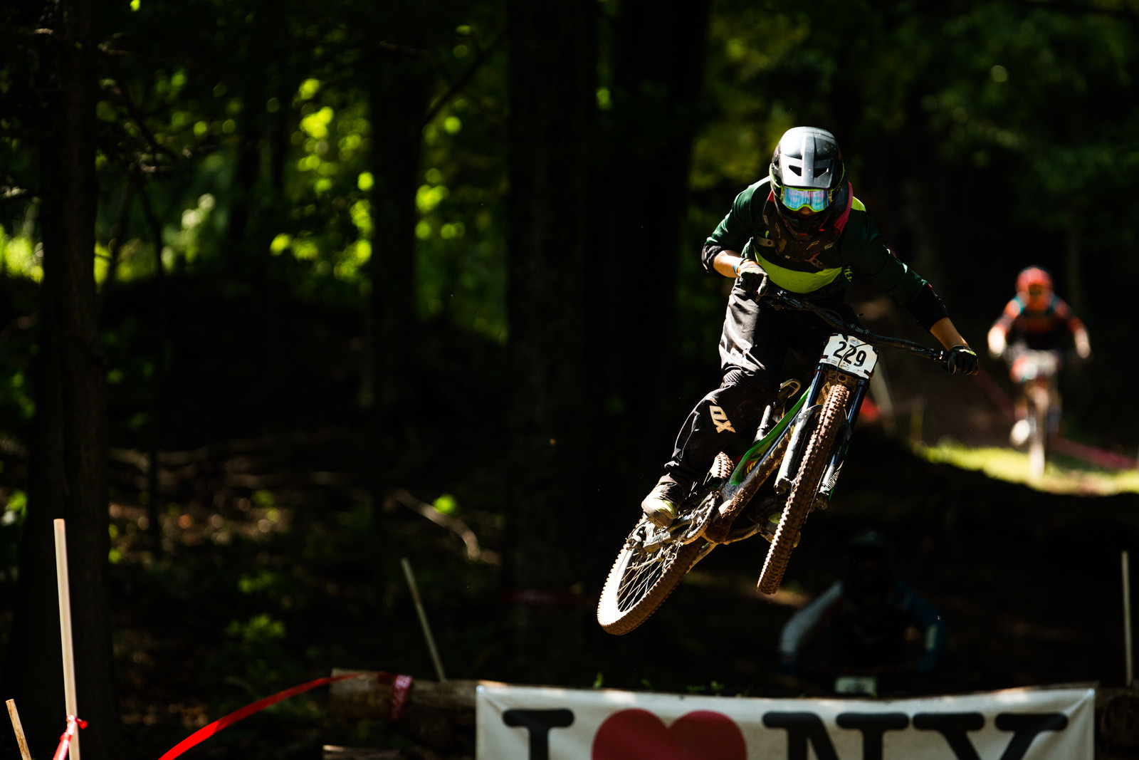 Cat 2 and 3 Racers - RACE DAY GALLERY - 2017 Pro GRT, Windham, NY - Mountain Biking Pictures - Vital MTB