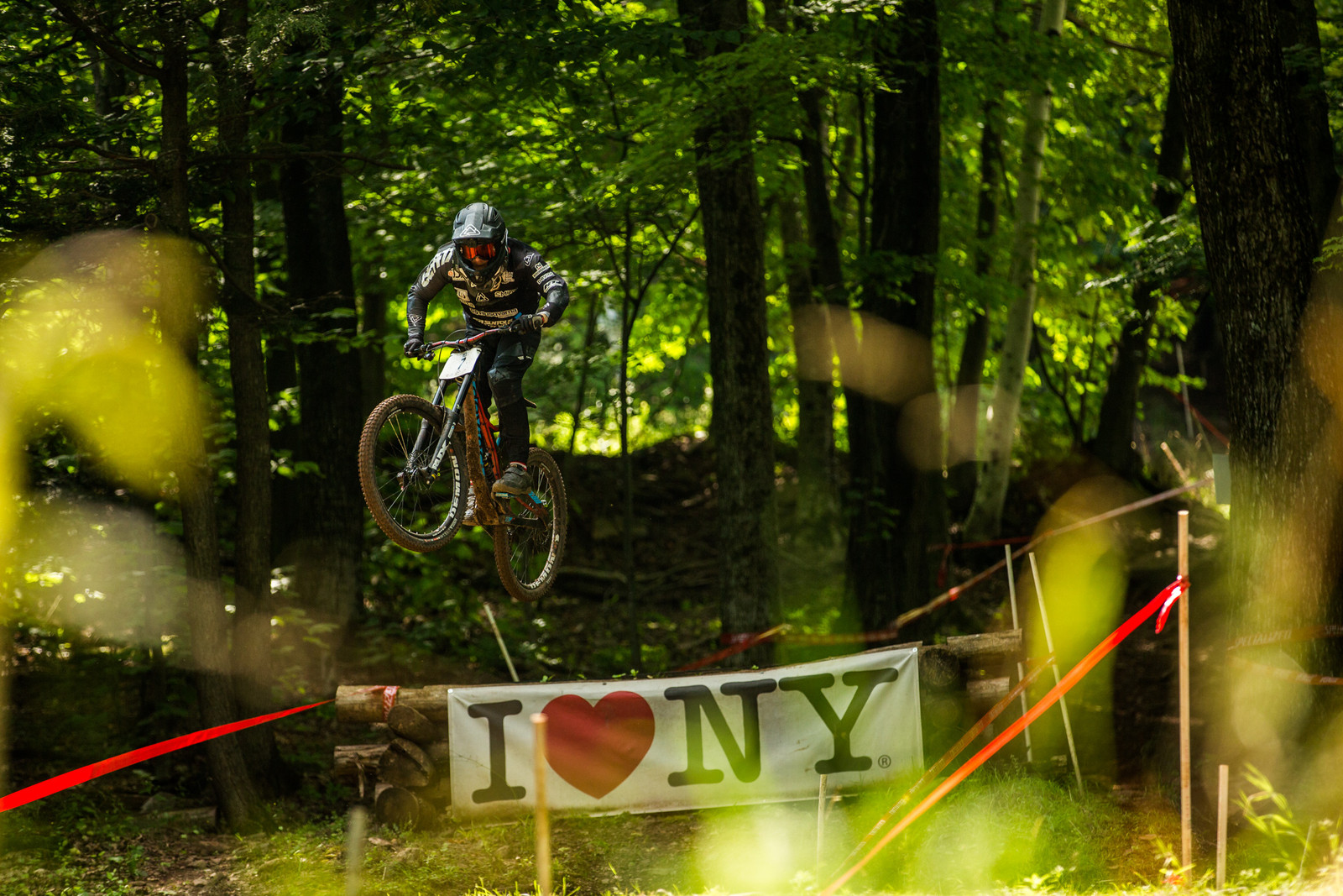 Josh Rogers - RACE DAY GALLERY - 2017 Pro GRT, Windham, NY - Mountain Biking Pictures - Vital MTB