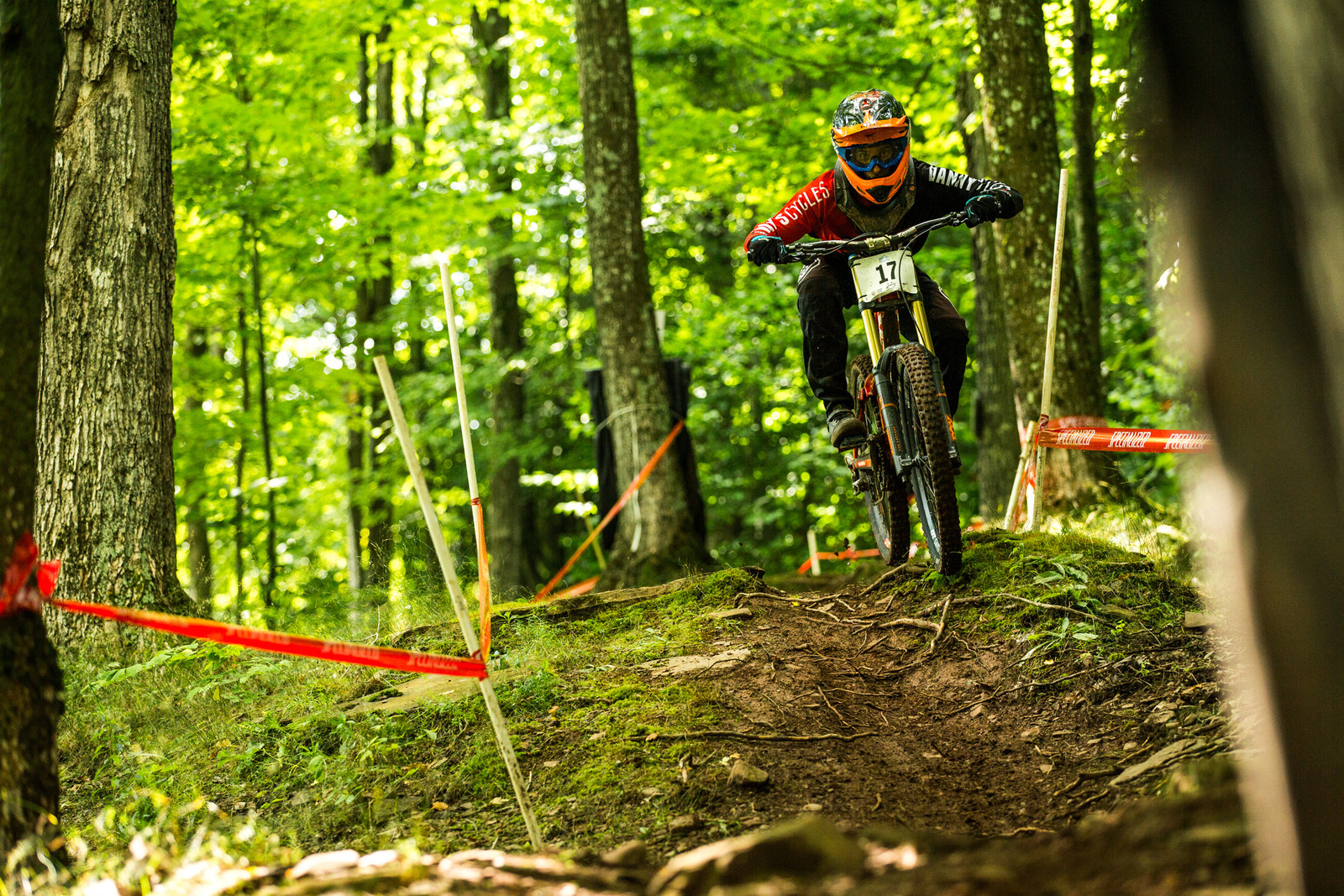 David Kahn - RACE DAY GALLERY - 2017 Pro GRT, Windham, NY - Mountain Biking Pictures - Vital MTB
