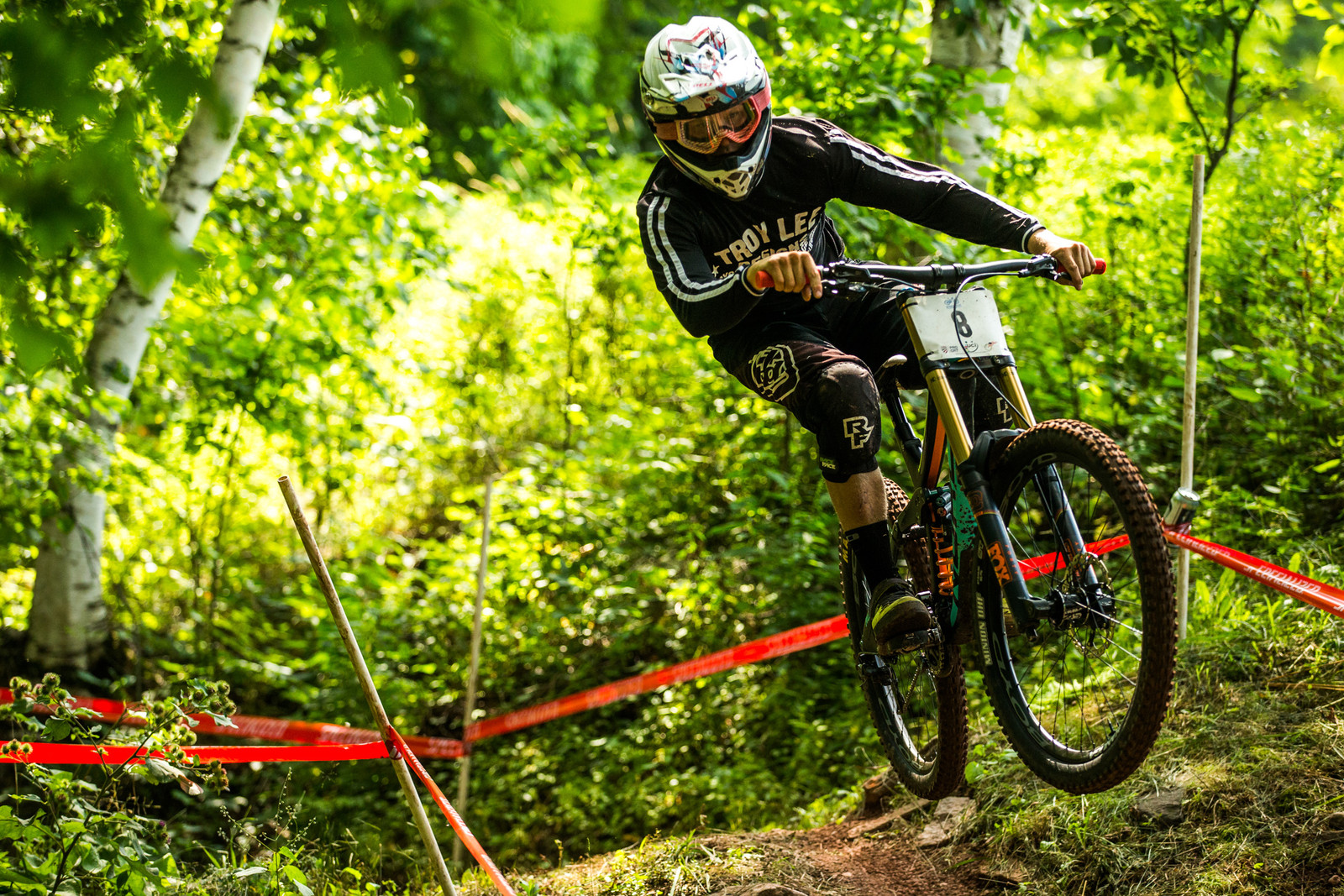 Seth Hanson - RACE DAY GALLERY - 2017 Pro GRT, Windham, NY - Mountain Biking Pictures - Vital MTB