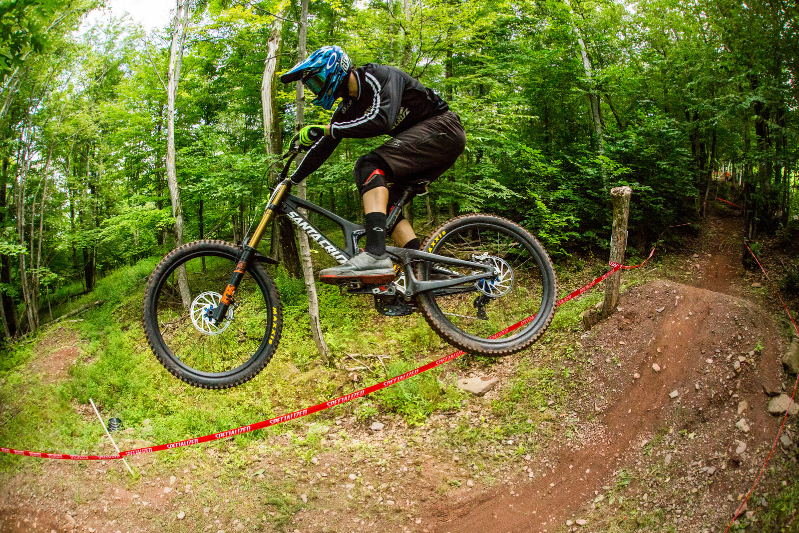Walker Shaw - RACE DAY GALLERY - 2017 Pro GRT, Windham, NY - Mountain Biking Pictures - Vital MTB