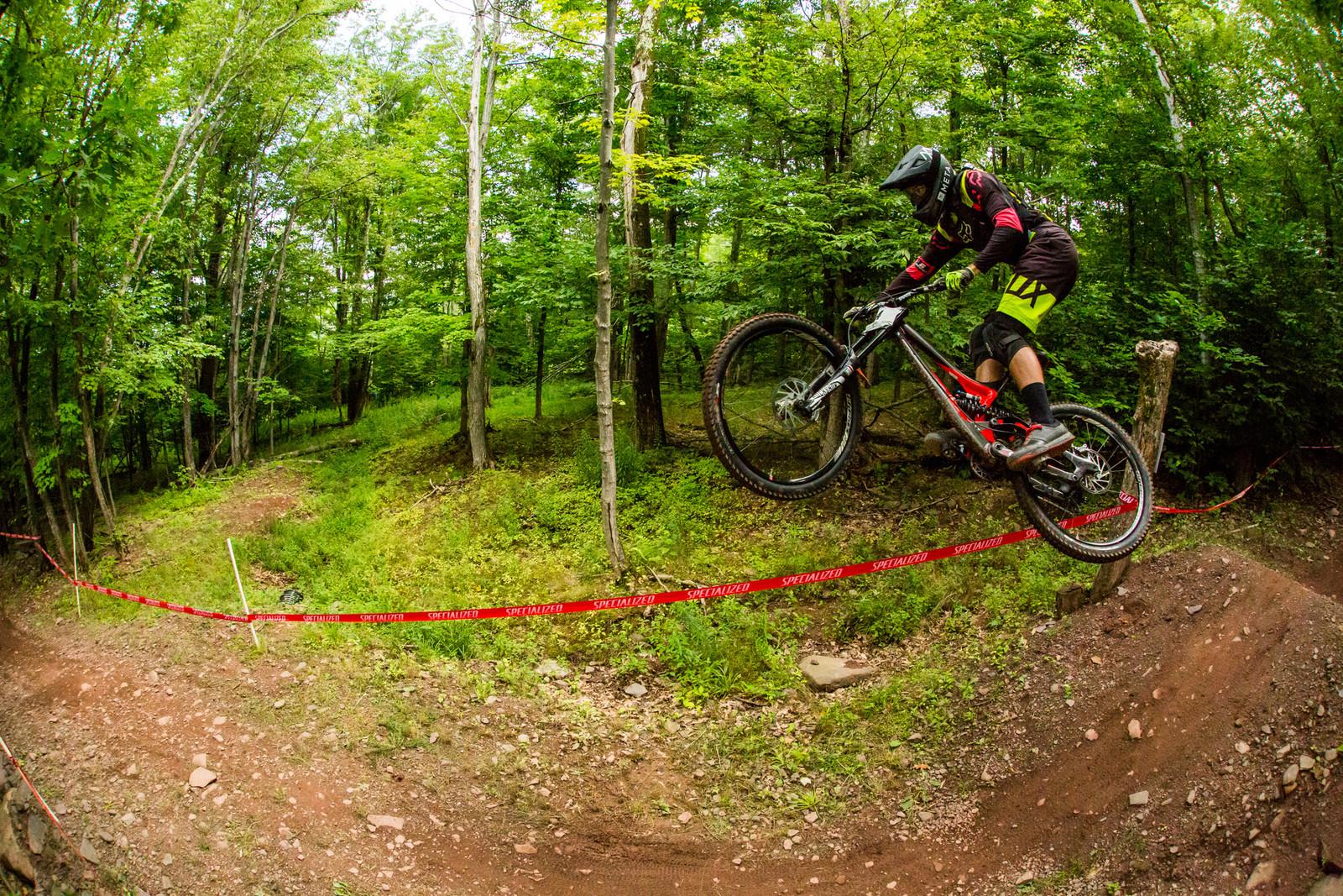 Austin Hackett-Klaube - RACE DAY GALLERY - 2017 Pro GRT, Windham, NY - Mountain Biking Pictures - Vital MTB