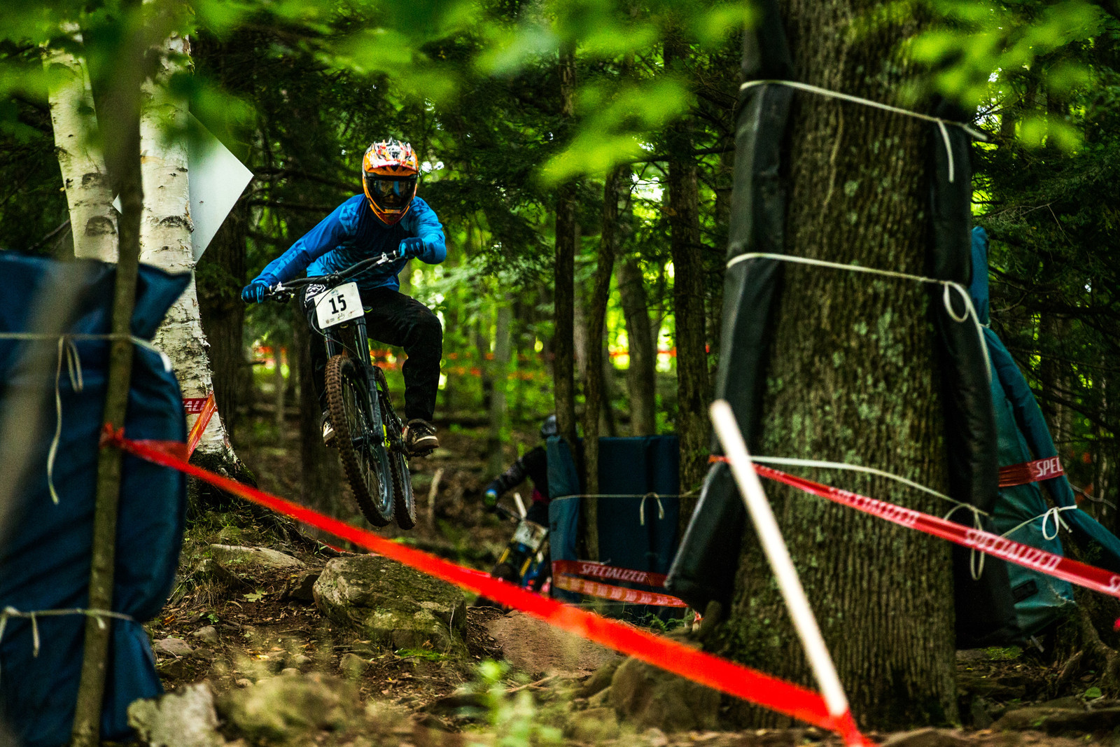 James Frost - RACE DAY GALLERY - 2017 Pro GRT, Windham, NY - Mountain Biking Pictures - Vital MTB