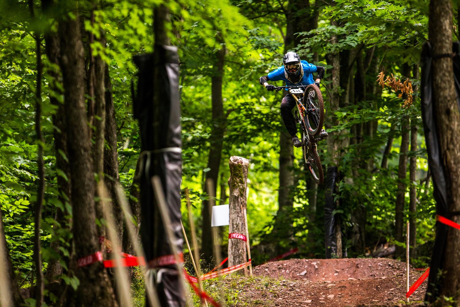Matt Driscoll - RACE DAY GALLERY - 2017 Pro GRT, Windham, NY - Mountain Biking Pictures - Vital MTB
