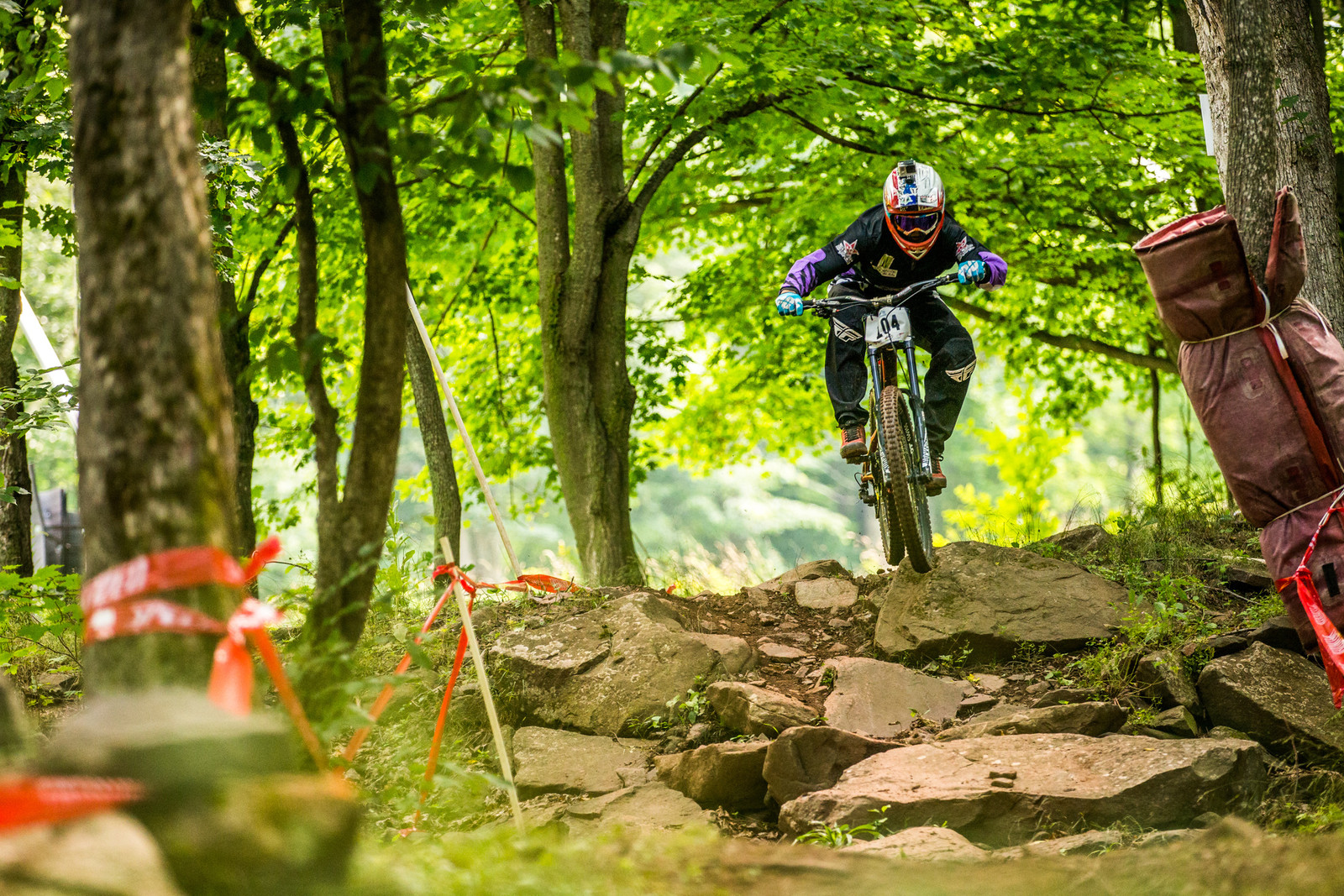 Camilo Sanchez Salazar - RACE DAY GALLERY - 2017 Pro GRT, Windham, NY - Mountain Biking Pictures - Vital MTB