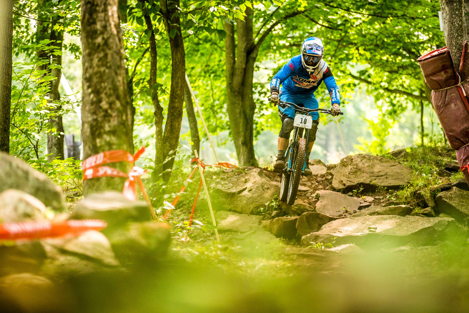 Charles Frydendal - RACE DAY GALLERY - 2017 Pro GRT, Windham, NY - Mountain Biking Pictures - Vital MTB