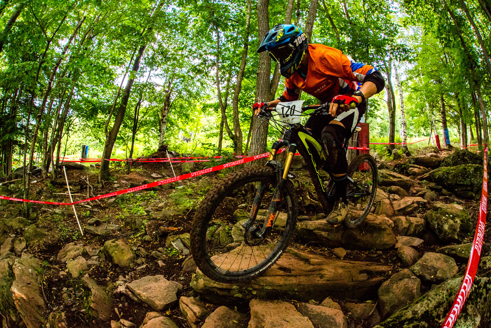 Nye Yackle - RACE DAY GALLERY - 2017 Pro GRT, Windham, NY - Mountain Biking Pictures - Vital MTB
