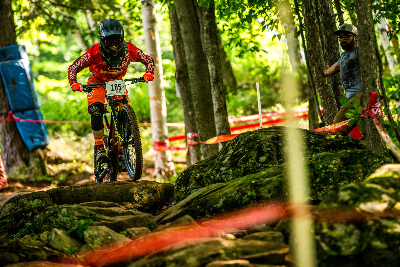Phil Steele - RACE DAY GALLERY - 2017 Pro GRT, Windham, NY - Mountain Biking Pictures - Vital MTB