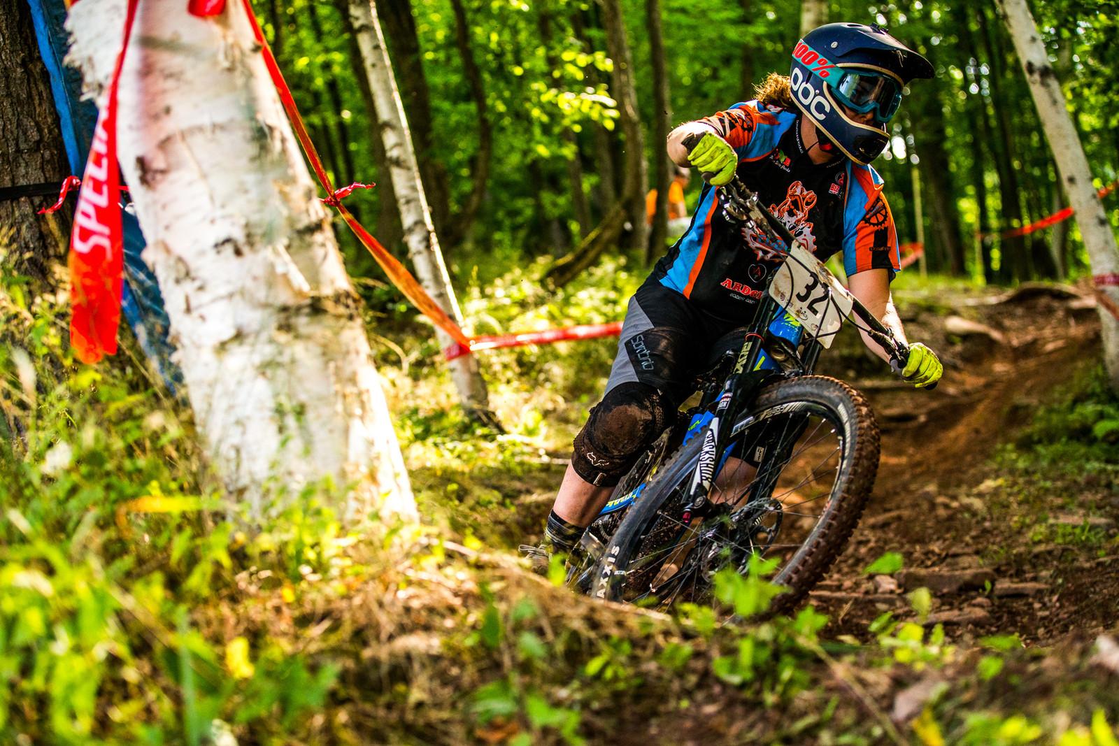 Rachel Kelleher - RACE DAY GALLERY - 2017 Pro GRT, Windham, NY - Mountain Biking Pictures - Vital MTB